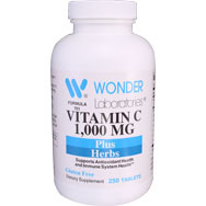 Vitamin C 1000 mg Plus Herbs