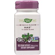 Nature's Way Has - 9-Herb Blend