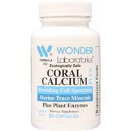Coral Calcium Plus - 2500 mg