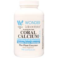 Pure Coral Calcium 2500 mg