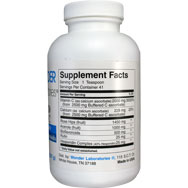 Buffered Non Acidic Vitamin C 2500 mg Per Teaspoon