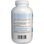 Time Release Vitamin C 1500 mg