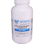 Phytosterol Complex 667 mg