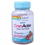 Super CranActin Cranberry Extract