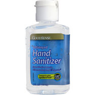 Advanced Hand Sanitizer