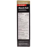 Muscle Rub Ultra Strength