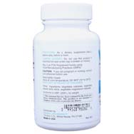 hGH™ Activator | Vitamin C / Zinc / Copper / Chromium