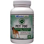 PET 700 Top Seller for Pets Joints