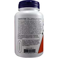 Taurine Double Strength 1000 mg