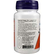 L-Theanine Double Strength 200 mg L-Theanine