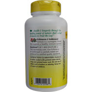 Echinacea and Golden Seal Root - Certified 450 mg