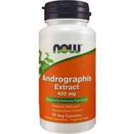 Andrographis Extract 400 mg | Supports Immune Function