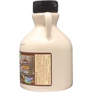 Maple Syrup 100% Pure Certified Organic and Kosher