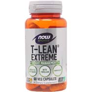 T-Lean Extreme | Weight Management