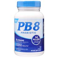 PB 8® | Supports Digestive Health