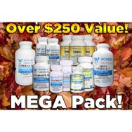 WonderLabs MEGA Pack | 12 Total Bottles