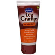 Leg Cramps Ointment by Hyland's