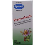 Hemorrhoids | Homeopathic Hemorrhoid Relief from Hyland's