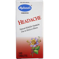 Hyland's Homeopathic Headache Relief