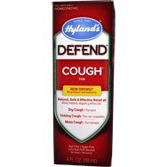 DEFEND Cough