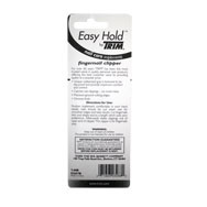 Fingernail Clipper Easy Hold®