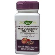 Masquelier's Tru-OPCs Grape Seed Extract