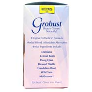 Grobust® | Beauty Comes Naturally