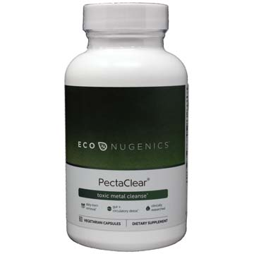 PectaClear - Supports Healthy Detoxification