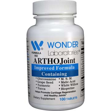 Joint Improving Formula* ARTHOJoint