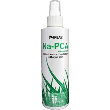 Na-PCA Spray - Natural Moisturing Factor in Human Skin