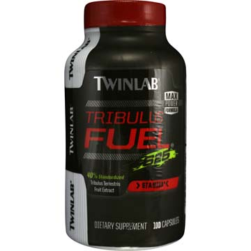 Tribulus Fuel 625 for Stamina