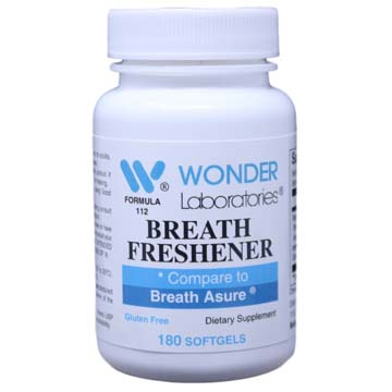Breath Freshner