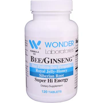 Bee Ginseng Super Hi Energy