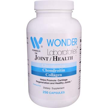 Joint / Health | Glucosamine - Chondroitin - Collagen