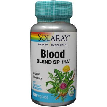 Blood Blend ™ SP-11A™