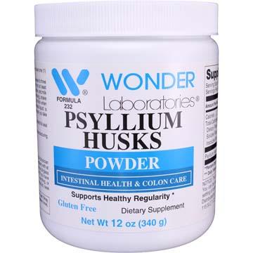 Psyllium Husks Powder