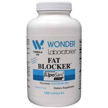 Fat Blocker w/ LipoSan Ultra