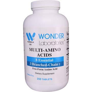 Multi-Amino Acids