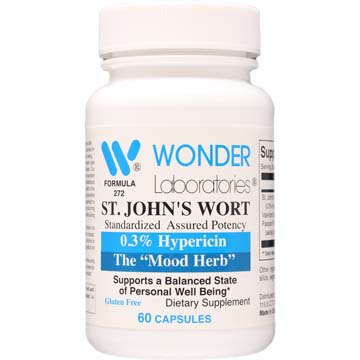 St. Johns Wort | The