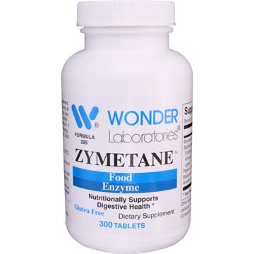 Zymetane® - Nutritional Support for Healthy Digestion
