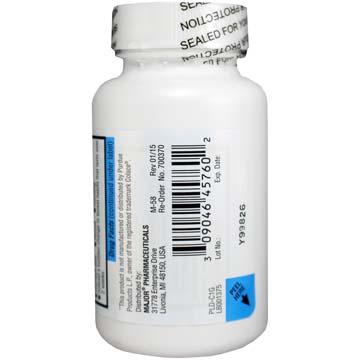 Dok 100 Mg Docusate Sodium Stool Softener