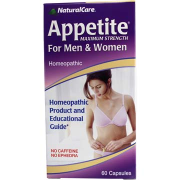 Appetite® Maximum Strength | For Men & Women