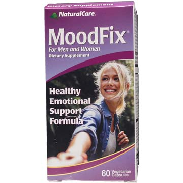 MoodFix For Men and Women - Homeopathic