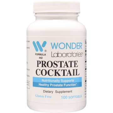 Prostate Cocktail