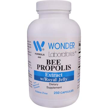 Bee Propolis with Royal Jelly