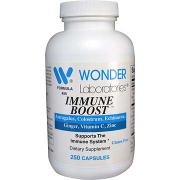 Immune Boost™ by WonderLabs