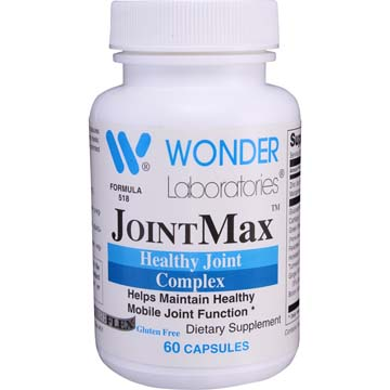 JointMax™ | Healthy Joint Complex