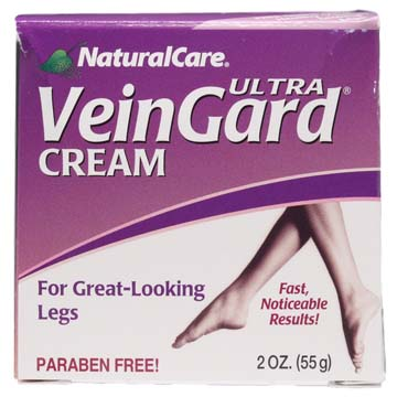 Vein-Gard Leg Therapy Cream