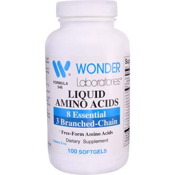Amino Acids Liquid