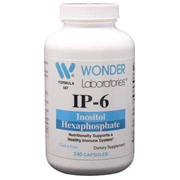 IP-6 Inosito Hexaphosphate 500 mg